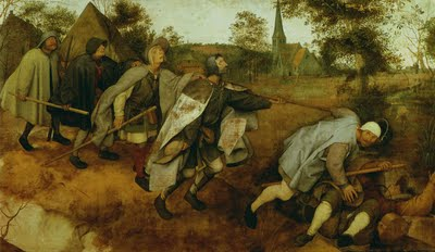 Bruegel- Parada Orbilor