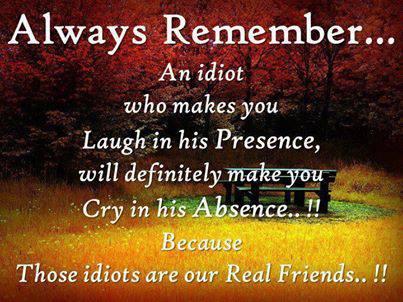 adevărați prieteni