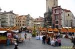 Praha 11 - 15. apr. 06 Old Town Square .