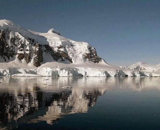 antarctique