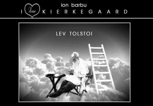 i love lierkegaard