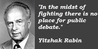 I Rabin